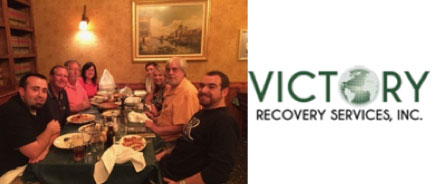victory recovery services inc